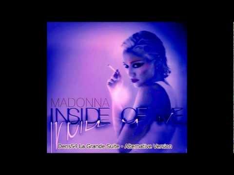 Madonna - Inside Of Me (Dens54 Sweet Version - Full Vocals)