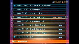 Armored core 3 Arena Path Part 3