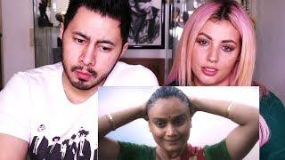 NUDE (CHITRAA) | Naseeruddin Shah | Ravi Jadhav | Marathi | Trailer Reaction!