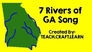 7 Rivers of GA Song