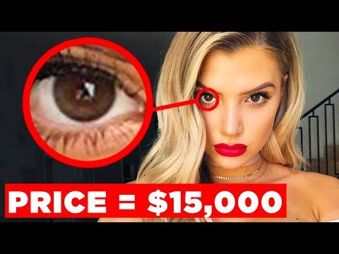 Download Youtube: 9 Stupidly Expensive Things YouTubers Don't Talk About (Alissa Violet, Faze Banks, Jake Paul)
