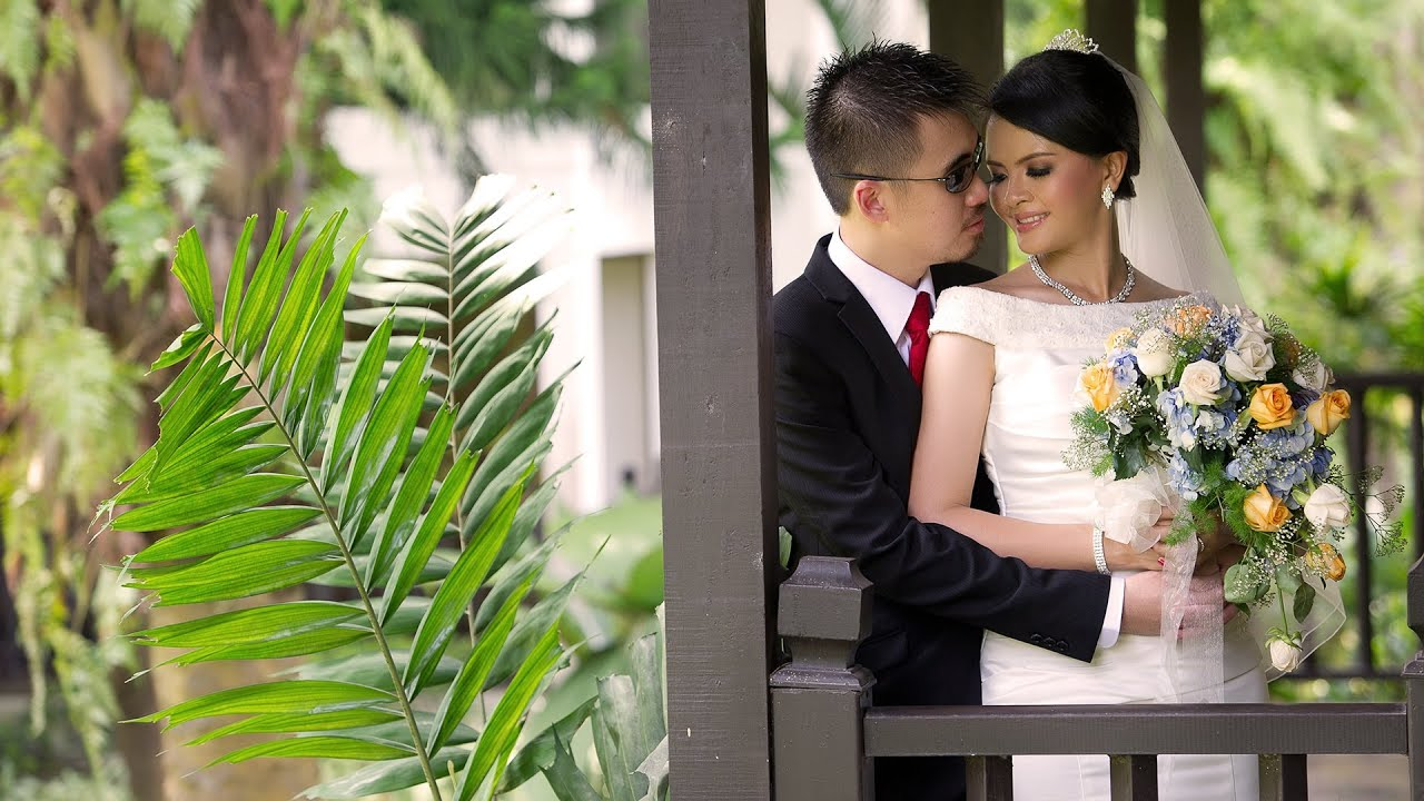 Chinese Malay Wedding Photographer Malaysia Emotioninpictures Emotion In Pictures By Andy Lim You