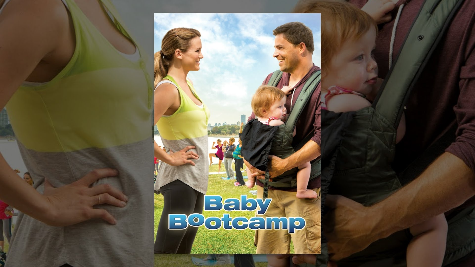 Baby Boot Camp - YouTube