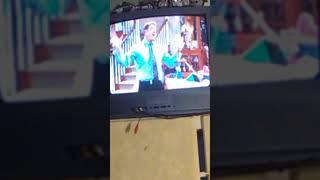The last episode of Reba TV Show