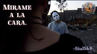 SiulSk8 - MÍRAME A LA CARA (Videoclip)
