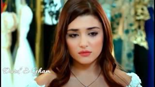 Beautiful Couple   Hayat & Murat    Jiye to Jiye kaise   Dard E Gham