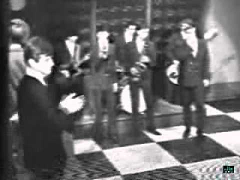 The Magnificent Men - I've Got News For You (Swingin' Time - Sep 10, 1966)