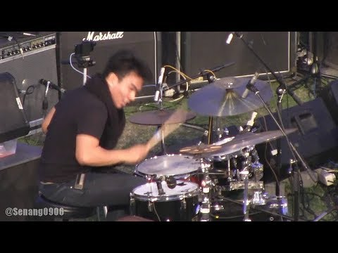Bintang Indrianto - Opening @ Jazz Gunung 2014 [HD]