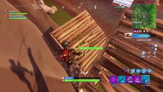 Fortnite REAL victory with pietrogamer889