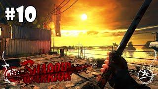 Shadow Warrior прохождение на русском - Глава 10: Будем придерживаться отсутствия плана [HD 1080p]