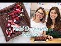 Pastel de Chocolate Saludable| Chokolat Pimienta ♥