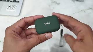 Truke fit pro Quick review Just RS 999