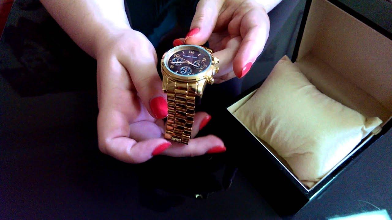 Оригинальные женские наручные часы Michael Kors MK5076 / Майкл .