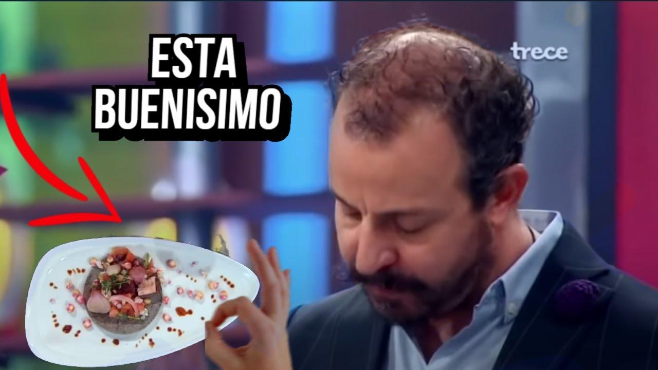 Mejores Platillos De Master Chef Junior Parte 2