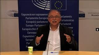 Papadimoulis Euroscola Sex Education 18 10 2018