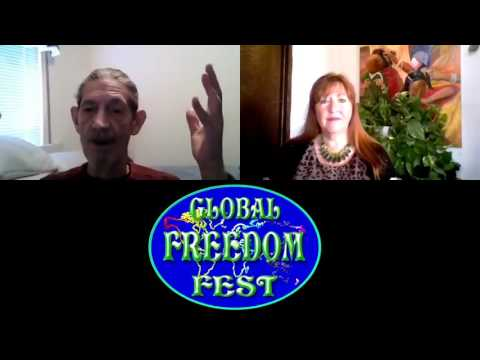 The Global Freedom Fest: Celebrating a Revolution in Consciousness - Feb 7, 2017