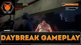 State of Decay 2 Daybreak DLC Gameplay Demonstration