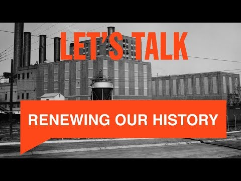 Let's Talk Public Power: Renewing Our History