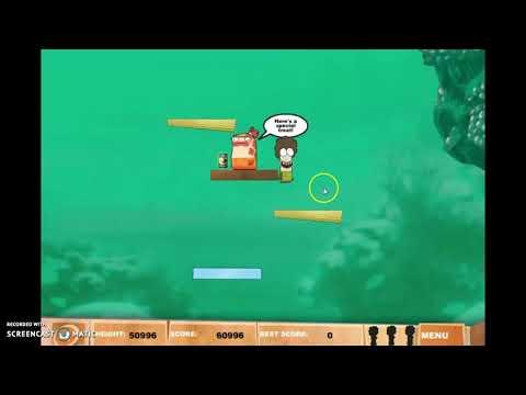 Fish Hooks Freshwater Bounce (2/3)