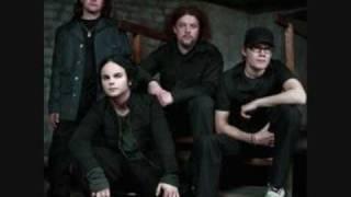 The Rasmus- In The Shadows [Lyrics]