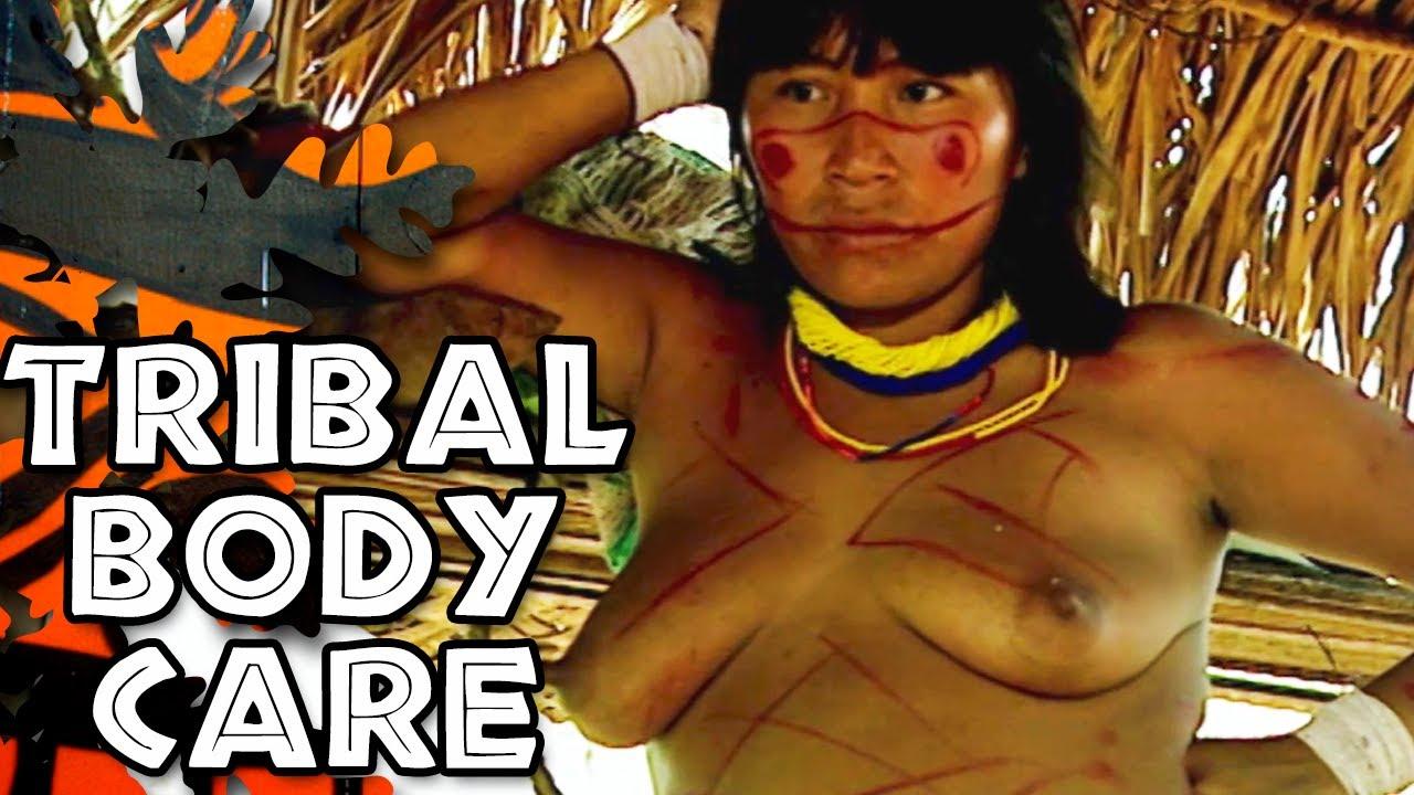 video sex body care