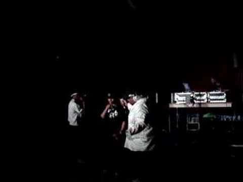 Vice City performing Hey