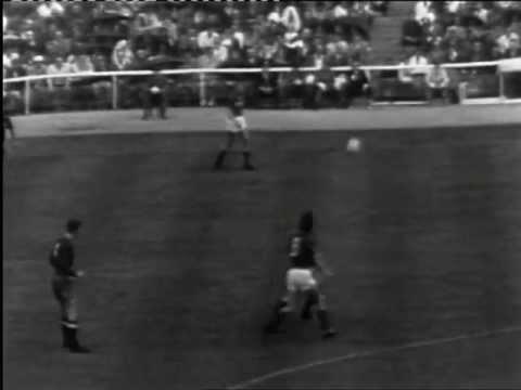 Euro 1964 Final  Spain-USSR