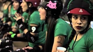 Roller Derby Chile - Complot Derby Club