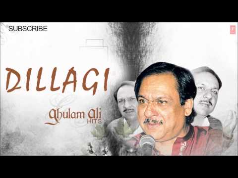 Ghulam Ali - Mar Mar Kar Jeena Chhod Diya - Super Hit Ghazals 'Dillagi' Album
