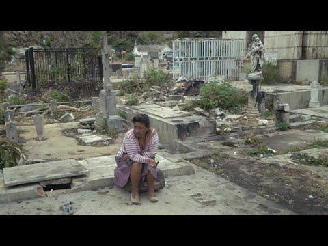 Caracas, danse avec les morts