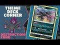 Destruction Fang -Theme Deck Corner Ep 65- Pokemon Trading Card Game Online