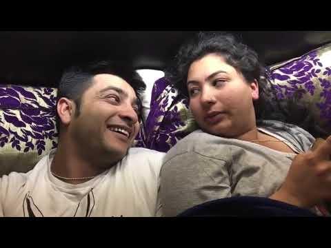 Dukha Nu Bana K Apna | Punjabi Funny Video | Latest Mr Sammy Naz | Husband Wife Vines