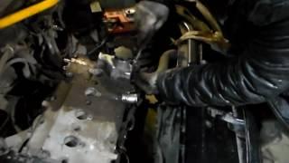 экспресс ремонт двигателя - ЛАДА ПРИОРА