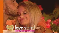 Best of Stephi & Julian: Die Ups und Downs ihrer Beziehung | Love Island – Staffel 1