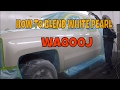 PPG PAINT HOW TO BLEND WHITE PEARL- SPRAY PAINTING