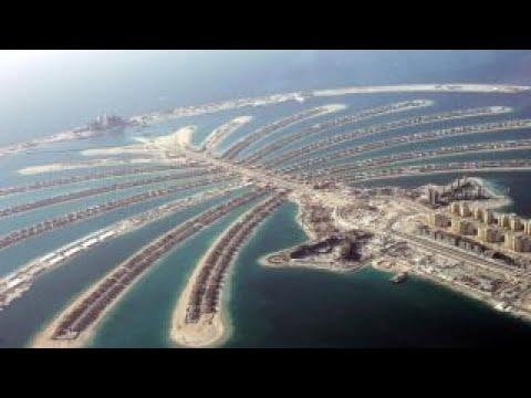 Dubai's real estate market a money-laundering haven?