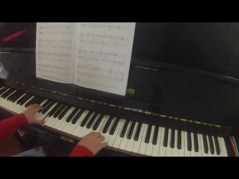 The James Bond Theme by Monty Norman  Piano Adventures Popular Repertoire level 2B