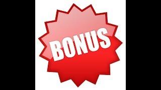 Казино дает бонус деньги за регистрацию и вывести 2018