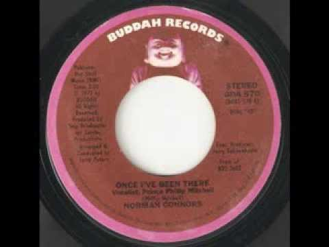 "Norman Connors  ""Once I've Been There"""