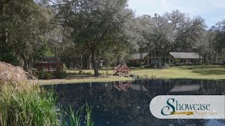 1025 NW 150th Ave Ocala Horse Farm For Sale FL 34482