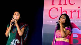 Aaradhna song live by Vijeta Kelkar