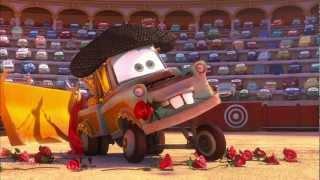 Download Cars-Toons   El Materdor ✨   Disney Junior UK Mp3 and Videos