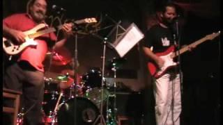 CARAVAN BAND Reggae (en concierto 23.10.09)