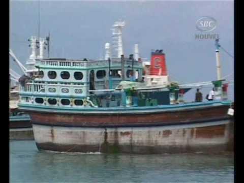 SBC Seychelles:  Seychelles Coast Guard Seized Iranian Boats Fishing Illegally  14-01-10