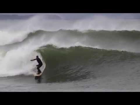 Surf Nova Scotia 2017