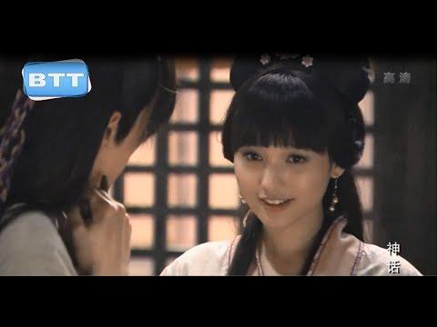 [Vietsub+kara] Mỹ lệ Thần thoại 2010 - Tố Tố & Tiểu Xuyên (MV HD)
