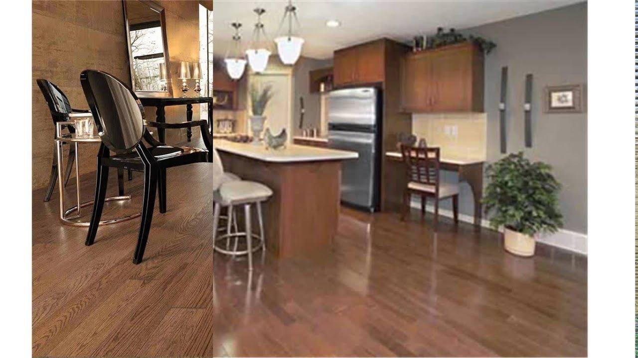 mirage hardwood flooring prices  YouTube