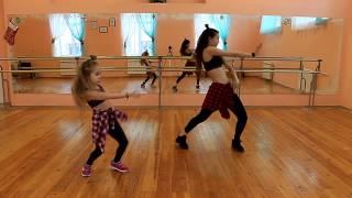 Уличные танцы 2