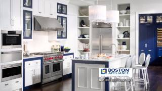 Boston Appliance