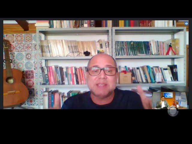1° Bloco: Gazeta Entrevista com Nilson Euclides